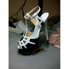 #produsensepatu #flatshoes #wedges #highheels #slingback #sepatu #pengrajinsepatu #indonesiaheels #platformshoes #dropshipsepatu