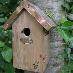 1000 Images About Wood Bird Tables Amp Houses On