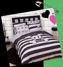 Image result for emo punk goth room ideas