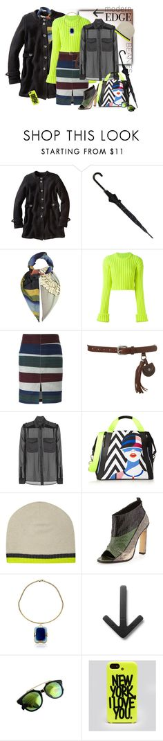 """Hat Head: Beanies"" by ysmn-pan ❤ liked on Polyvore featuring Lulu Guinness, Mary Katrantzou, MM6 Maison Margiela, Carven, Tom Ford, Monreal, Orwell + Austen, Derek Lam, Marc by Marc Jacobs and Design House Stockholm"