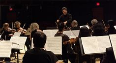 On The Up And Up: The Chamber Orchestra Of Philadelphia's Recent Success Stories