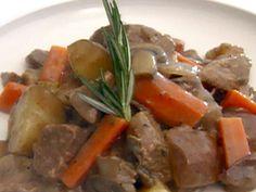 """Caribou"" Stew recipe from Robert Irvine via Food Network"