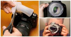 Take beautiful pictures with these amazing camera hacks