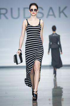 SAVANNAH maxi dress
