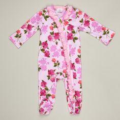 Kimono Footie