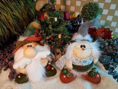 Christmas Fabric, Christmas Wreaths, Christmas Crafts, Fabric Decor, Santa, Holiday Decor, Holidays, Home Decor, Baby Dolls