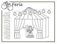 JUGARYCOLOREAR.COM- ANDALUCIA - feria 1 1