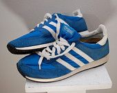 Trax shoes...remember these?  Didn't we get them at Kmart???