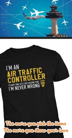 Air Traffic Controller - Limited Edition