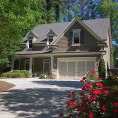 top modern bungalow design exterior paint exterior and brown
