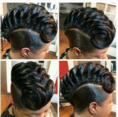 3d braid