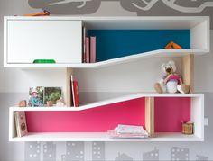 DEVOTO / shelves