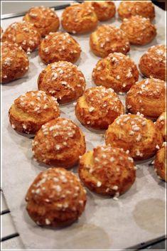 Dessert Pots, British Baking, Best Cake Recipes, No Cook Desserts, Biscuit Cookies, Beignets, French Food, Biscuits, Brunch