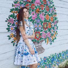 Najlepsze obrazy na tablicy Folk by Koko (38) | Moda damska