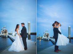 Oyster Bay Yacht Club Wedding Amelia Island Venue Coastal Planner Toast