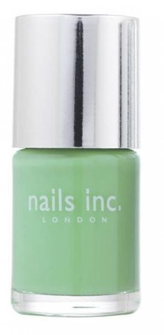 Nails Inc. Spring Mews - I NEED TO FIND THIS IN THE US!