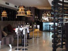 Spanish Wine Dinner with Fergus O'Halloran @ The Twelve Hotel - Spanish Wine, Spanish Tapas, Piccalilli, Pork Meatballs, Wine Dinner, Restaurant, Events, Fiestas, Diner Restaurant