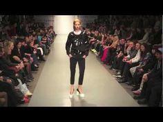 Ksenia Schnaider S/S13 Show
