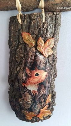 Ideas Wood Slice Art Texture For 2019 Driftwood Sculpture, Driftwood Art, Wood Pallet Signs, Pallet Art, Wood Burning Crafts, Wood Crafts, Painted Boards, Painted Rocks, Decoupage Wood