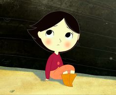 Song Of The Sea ,Saoirse