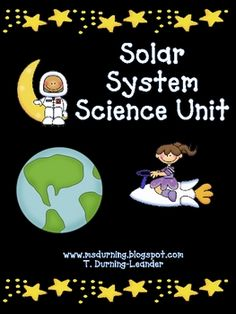 Solar System Unit desserts, teaching the solar system, healthy dinners, flip books, solar system lessons, solar system homeschool, blog, cooking tips, stuffed peppers