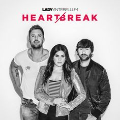 Listen to country music by Lady Antebellum on their new album Heart Break. Heart Break - 13 songs, 43 min Video Here is a video from the new album. You Look Good - 3 min 8 sec See my Lady Antebellum music post if you want to listen to more of… Ellie Goulding, Lady Antebellum Albums, Lady Gaga, Lps, Angelo Kelly Family, Broken Lyrics, Charles Kelley, Hillary Scott, Harry Potter