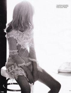 Romantic Dresses - LOVE