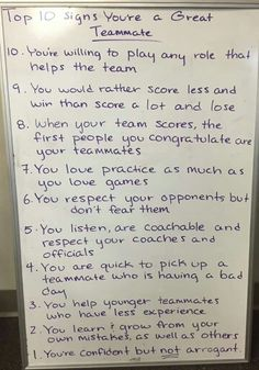 Your rules of roller derby