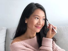 Benefit Precisely My Brow Pencil Review - The Little Loft Precisely My Brow Pencil, Fill In Brows, How To Color Eyebrows, Natural Brows, Benefit Cosmetics, Free Makeup, My Hair