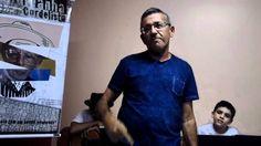 CORDEL na NOBEL- Almir Campos recita CONVERSA DE MANICURE, de Jessier Qu...