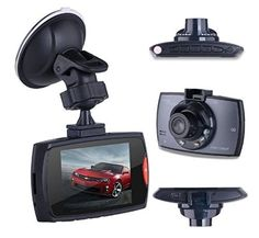 KLAREN Car H300 Full HD DVR Vehicle Camera 1080P Camcorder Video Night vision New - http://www.caraccessoriesonlinemarket.com/klaren-car-h300-full-hd-dvr-vehicle-camera-1080p-camcorder-video-night-vision-new/  #1080P, #Camcorder, #Camera, #Full, #H300, #KLAREN, #Night, #Vehicle, #Video, #Vision #Car-Video, #Electronics
