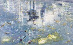 Frank Brunner (klikk for større bilde) Modern Contemporary, Brooklyn, Fine Art, Abstract, Artwork, Painting, Mars, Google Search, Kunst
