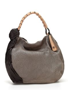 7c8434f97faf Large Hobo by Halston Heritage at Gilt. Day BagDistressed LeatherHalston ...