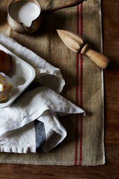 Gluten-free Buckwheat Cornbread with Whipped Honey Butter // Sassy Kitchen
