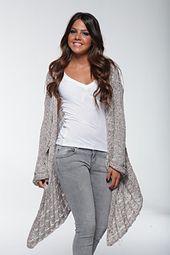 Ravelry: Jewel Jacket pattern by Kt Baldassaro
