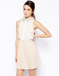 Glamorous 2 in 1 Shirt Dress
