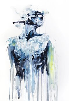 the triumph of things by agnes-cecile.deviantart.com on @deviantART