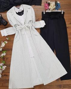Pakistani Dresses Casual, Pakistani Dress Design, Muslim Fashion, Hijab Fashion, Skirt Fashion, Fashion Dresses, Mode Hijab, Diy Clothing, Stylish Outfits