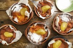 Maailman paras pannari Pretzel Bites, Baked Potato, Food And Drink, Bread, Baking, Fruit, Ethnic Recipes, Koti, Brot