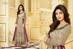 2020 Eid Dresses for Indian Girls- Eid-ul-Fitr is celebrated around the world, and since Eid is right around the corner everyone is hustling doing their Eid shopping. Girls are always seen busy planning their Eid outfits. Eid Dresses For Girl, Dress Designs For Girls, Party Wear Dresses, Suit Fashion, Women's Fashion Dresses, Eid Outfits, New Years Dress, Outfit Trends, Designer Gowns