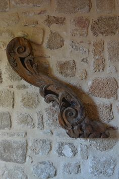 EXCLUSIVE SUITES BOUTIQUE HOTEL. MEDIEVAL TOWN, RHODES, GREECE. - Piece of wood, with a lion's paw carved on it. Possibly part of a large piece of furniture. Unknown origin. - kokkiniporta.com Lion Paw, Medieval Town, Rhodes, Byzantine, Modern Design, Greece, Carving, Boutique, Antiques