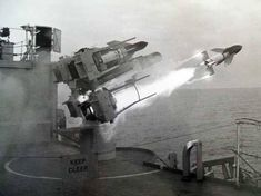 HMS Intrepid Falklands war