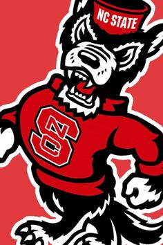 Nc State Wallpaper