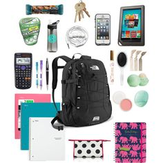 """""""What's in my backpack"""" Shop for your style at SM City Manila. Like us on facebook at SM City Manila Follow us on IG at @smcitymanilaofficial"""