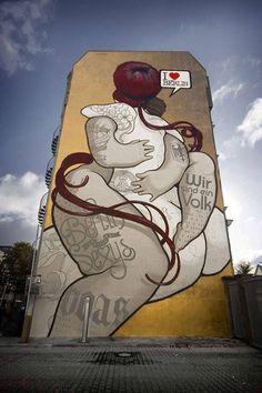 Boa Mistura. BERLIN