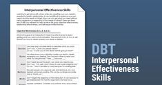 110 The Place For Dbt Dialectical Behavior Therapy Ideas Dialectical Behavior Therapy Dbt Therapy