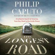 Philip Caputo, who had just turned 70, his wife, and their two English setters took off in a truck hauling an Airstream camper from Key West, Florida, en route via back roads and state routes to Deadhorse, Alaska. The journey took four months and covered 17,000 miles, during which Caputo interviewed more than 80 Americans from all walks of life to get a picture of what their lives and the life of the nation are really about in the 21st century.
