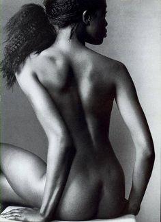 Naomi. by Irving Penn. #ti #tr