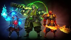 2016-09-09 - Dota 2 pictures for desktop, #1306083