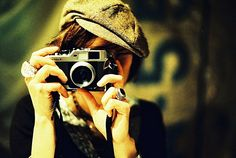 How to Challenge Yourself To Be A Better Photographer